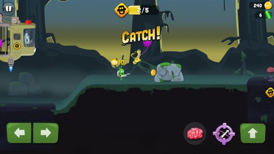 Zombie Catchers Hile Zombie Catchers Cheats Is Best Program To Add